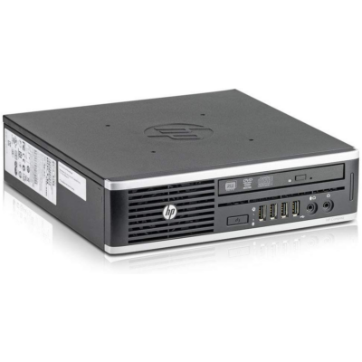 HP Compaq Elite 8300 Ultra Slim számítógép