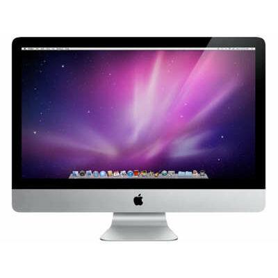 Apple iMac 2011 Middle 240 GB SSD