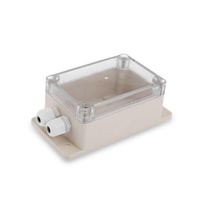 IP66 vízálló tok Sonoff WiFi-s időzíthető kapcsolórelékhez
