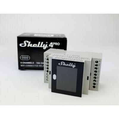 Shelly 4 Pro