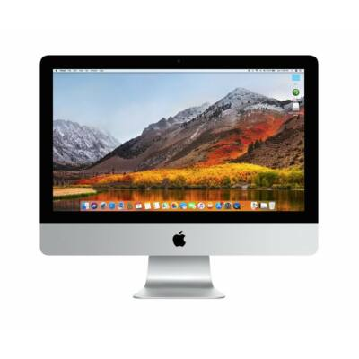 Apple iMac 2010 Middle 120 GB SSD
