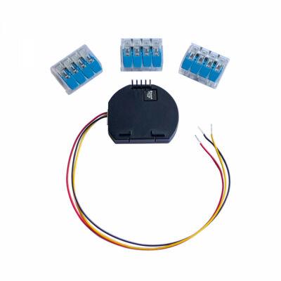 Shelly hőmérséklet szenzor adapter