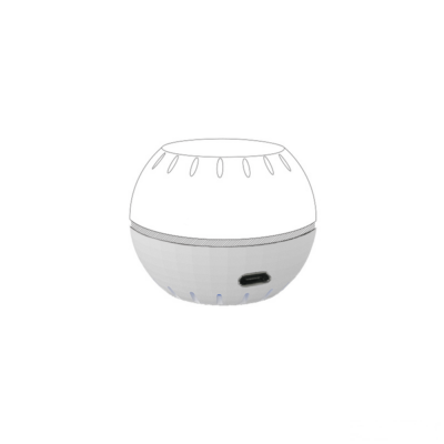 Shelly H&T USB adapter (fehér)