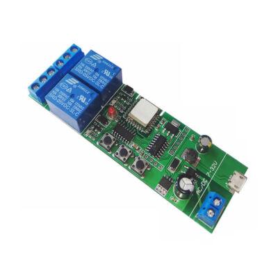 SmartWise 5V-32V két áramkörös