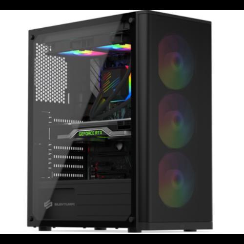Janus Gamer PC - AMD Ryzen 3 3200G - NVIDIA RTX 2060 6GB