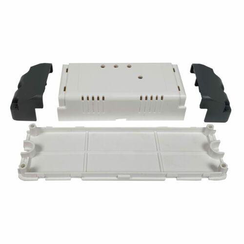 Védőtok SmartWise 5V-32V kétáramkörös relékhez