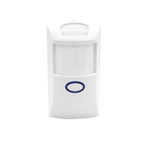 Sonoff PIR2 RF (vezetéknélküli), emberi mozgást érzékelő infrás mozgásérzékelő (KIFUTÓ)