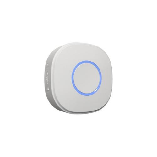 Shelly Button 1 vezetéknélküli, WiFi-s okos távirányító gomb (fehér)