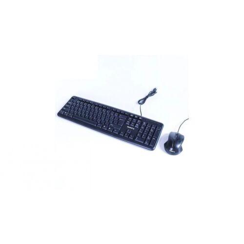 Billentyűzet+ Egér (Új) MAGYAR USB