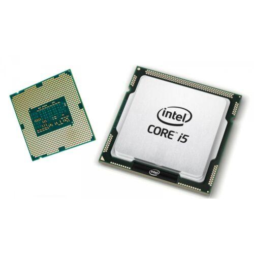 Intel Core i5 650 processzor (3.20 GHz)